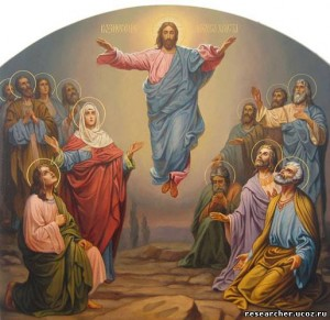 The-Ascension-of-the-Lord