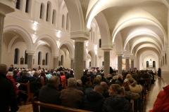 Annual Mass for Deceased Parishoners 2018
