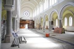 Church Refurbishment